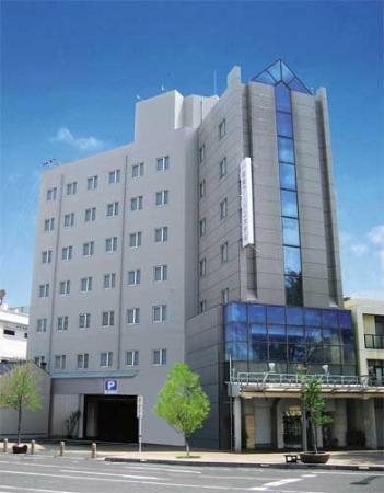 Nobeoka Urban Hotel: 延岡アーバンホテル