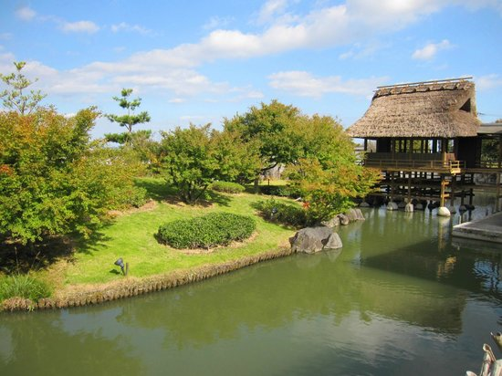 Tea Museum, Shizuoka