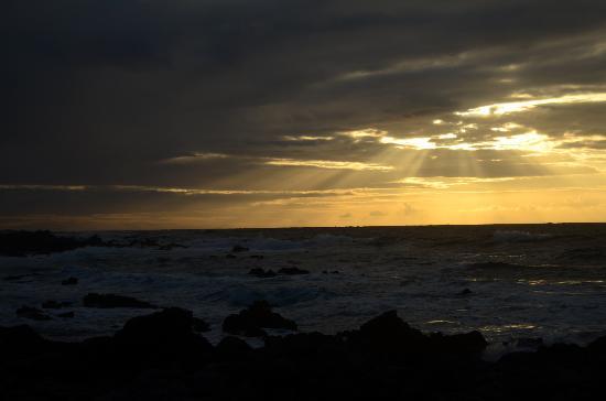 Oahu Photography Tours : Sunrise Photo Tour