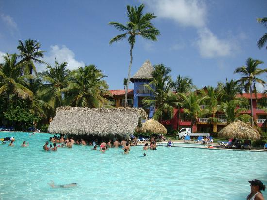 Caribe club princess punta cana
