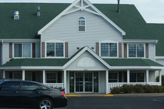 ‪‪Country Inn & Suites By Carlson, Chippewa Falls‬: A great place to stay in Chippewa Falls‬