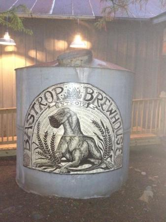 Bastrop Brewhouse