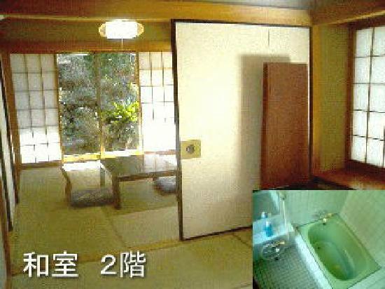Juan : 和室(6+4,5畳)1部屋