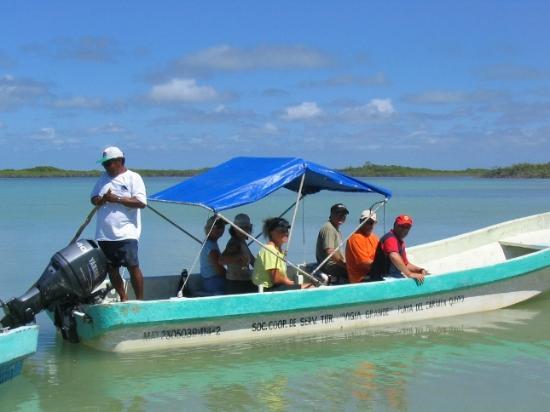 Private Tours at Riviera Maya Portal
