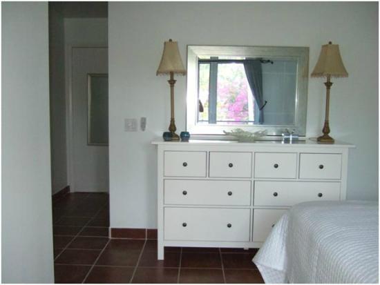 Ocean Harmony : One of the bedrooms