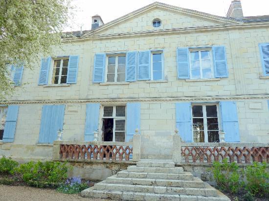 Chateau de Pintray