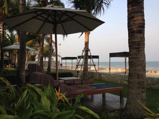 Rest Detail Hotel Hua Hin: beach village