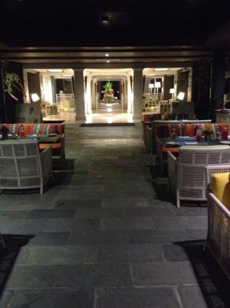Rest Detail Hotel Hua Hin: lobby