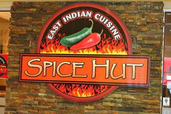 Spice Hut Indian Cuisine.: spice hut