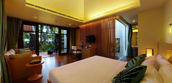 Chaweng Regent Beach Resort: The Spa Villa Suite