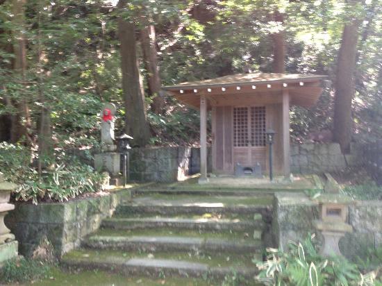 Ozenji Temple