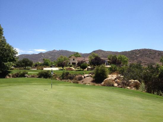 Maderas Golf Club: Maderas