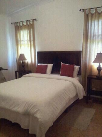 Hotel Refugio de Montana: Nuestra hermosa habitacion