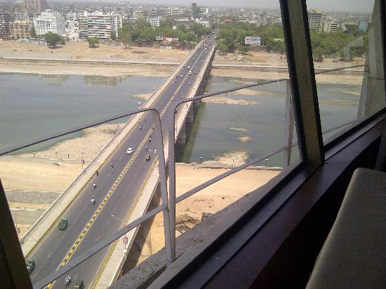 View from Patang