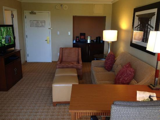 Newport Beach Marriott Bayview Reviews