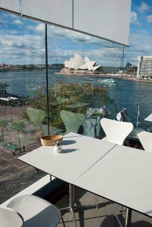 Famous Sydney views