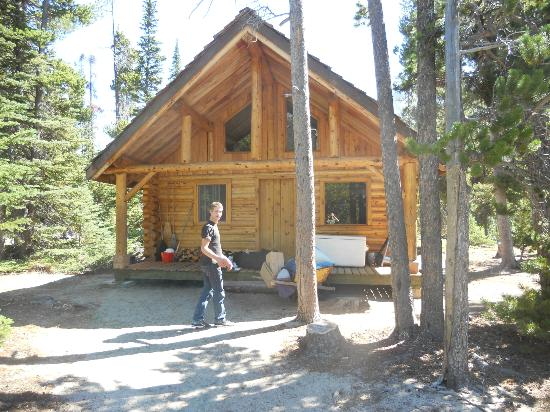 Stewart's Lodge & Camps