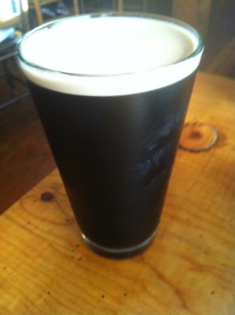 Kern River Brewing Company: class V stout