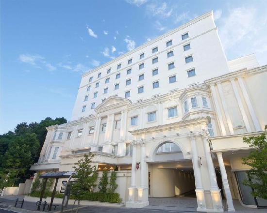 Sir Winston Hotel