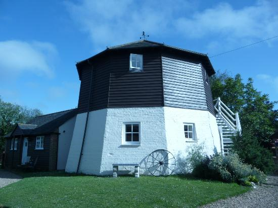 Photo of Hunston Mill Cottages Chichester