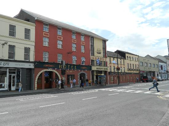 Dooley's Hotel Waterford: Dooley's Hotel