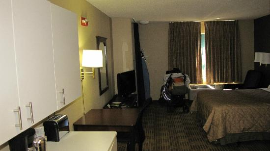 Extended Stay America - Tacoma - Fife: good sized room