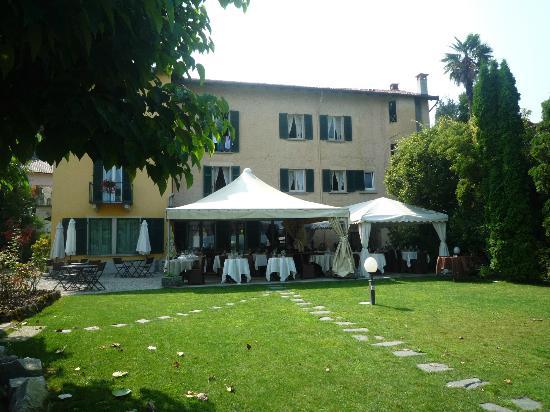 Hotel La Ripa: vue générale de l'hôtel