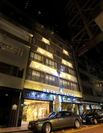 Metro Metro Serviced Apartments: In the heart of Causeway Bay, Hong Kong