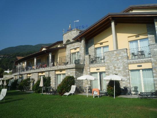 Hotel Lumin