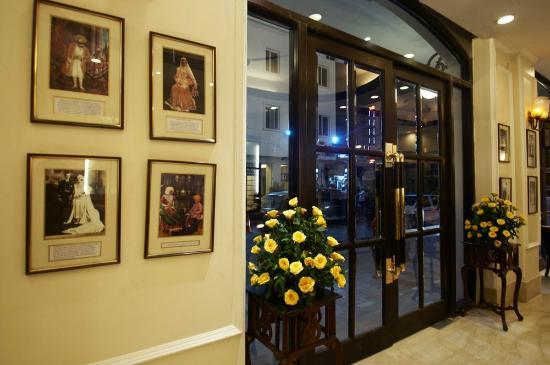 Hotel Ajanta: Hotel