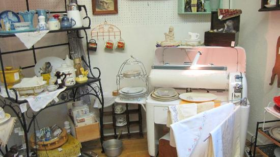Port Townsend Antique Mall