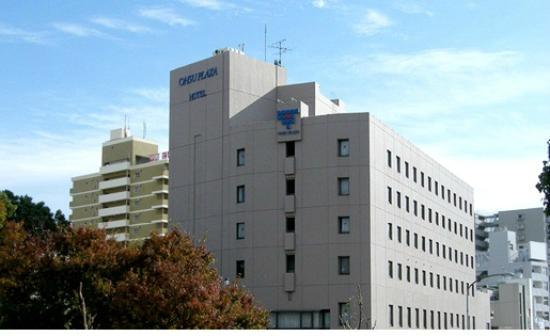 Photo of Hoetl & Hall Ohsu Plaza Nagoya