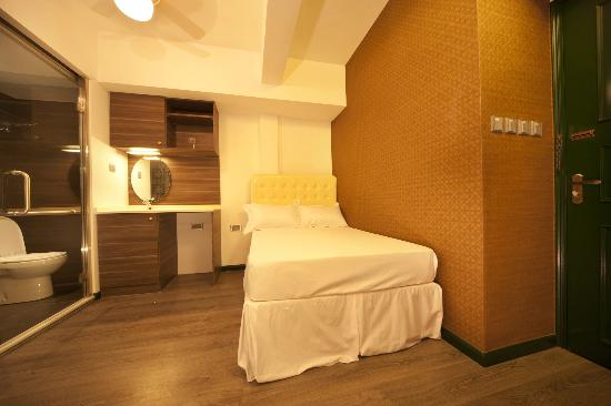 Metro Metro Serviced Apartments: Contemporary C