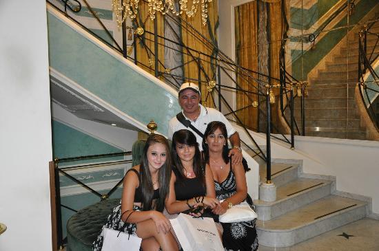 維吉爾酒店照片