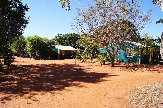 Port Smith Caravan Park cabin accommodation