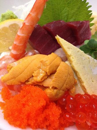 Best Japanese Restaurant In Monterey Park