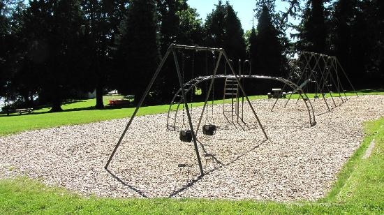 Chetzemoka Park: park