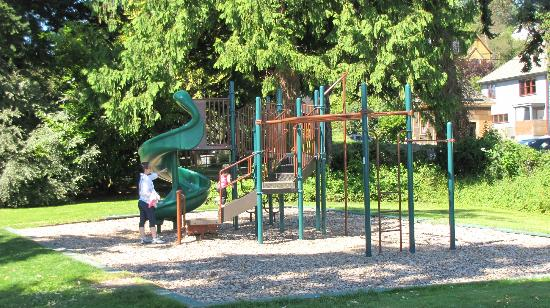 Chetzemoka Park照片