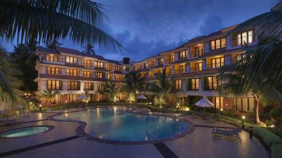 DoubleTree by Hilton Hotel Goa - Arpora - Baga: Hilton
