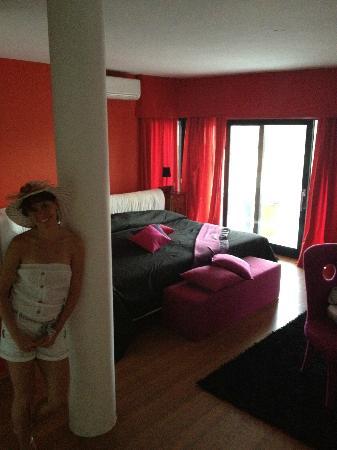 Hotel Valsabbion: Premier Room