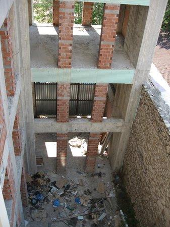Faros II Hotel: panorama dalla camera