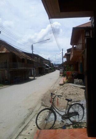 Tonkhong Guest House: Chaing Khan Riverside St.