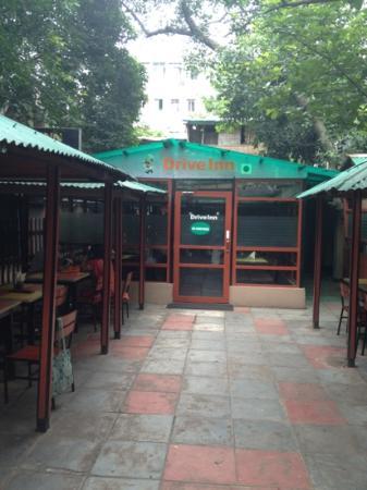 Drive Inn Restaurant