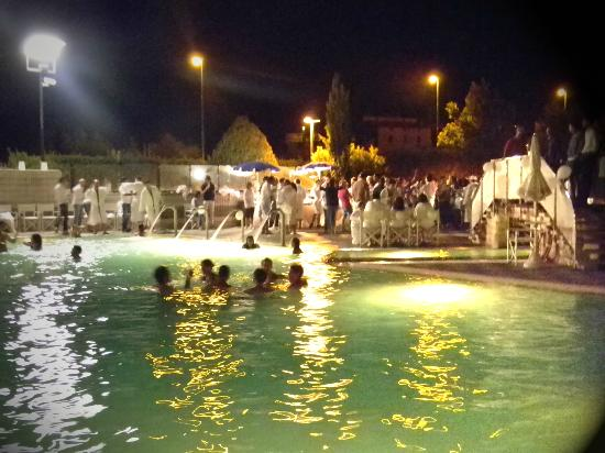 fonteverde terme sparty night piscina termale sotto le stelle