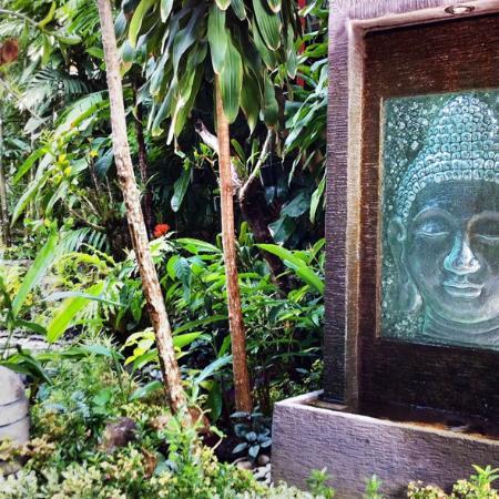 """Raintree Lodge is an """"enchanting hideaway"""""""