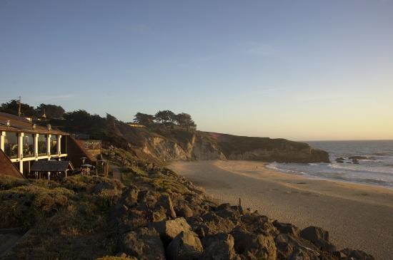 La Costanera: Ristorante sull'oceano