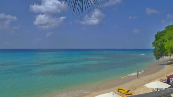 Waves Resort Barbados