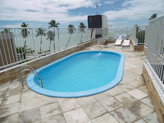 Hotel Pousada Costa do Atlantico