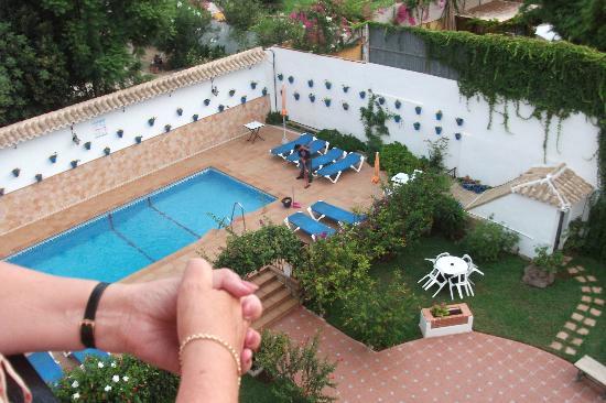 호텔 카르멘 테레사 사진