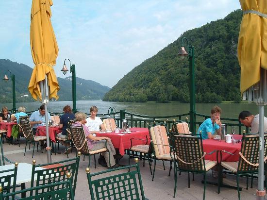 Hotel Donauschlinge: spettacolare